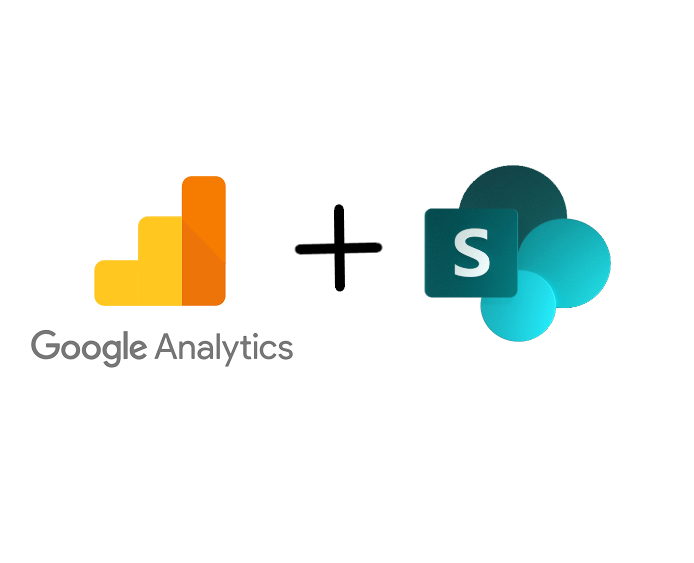 Add Google Analytics to SharePoint modern pages